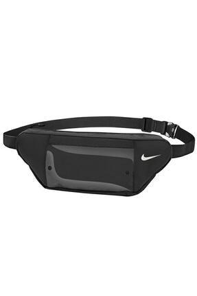 Nike Unisex Siyah Pack Black Bel Çantası (n.000.2650.082.os) 4