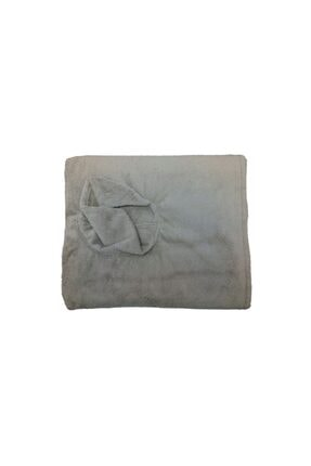 Bol Ticaret Tekstil Yakalı Masaj Yatağı Havlusu 100x220 Cm 0