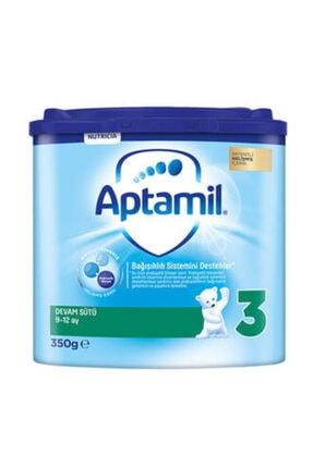 Aptamil 3 Devam Sütü 350gr 0