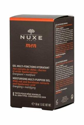 Nuxe Erkekler Için Çok Yönlü Nemlendirici - Multi Fonctions Hydratant 50 Ml 3264680004957 1