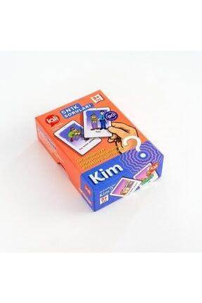 JoySmart Lali Yayınları 5n1k Konuşma Becerilerini Destekleyici Kart Oyunu 2