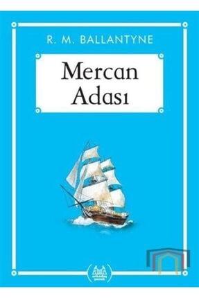 Arkadaş Yayınları Mercan Adası 0