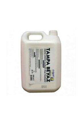 TAMPA Yüzey Temizleyici Beyaz Sabun Kokulu 5 Litre 0