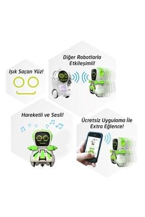 Silverlit Pokibot Robot Yeşil / 3