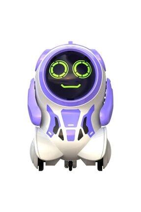 Silverlit Pokibot 88042 Robot Mor 0