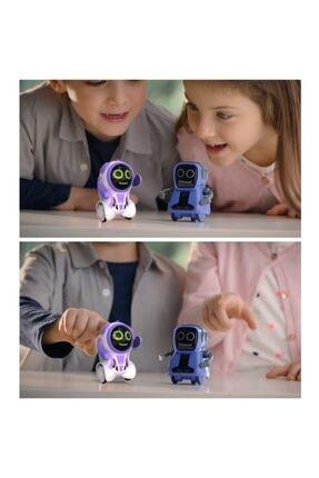 Silverlit Pokibot 88042 Robot Mor 4