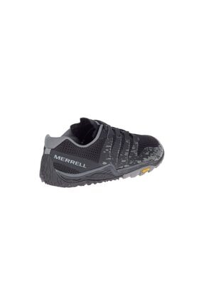 Merrell Kadın Siyah Trail Glove 5  Koşu Ayakkabısı 3