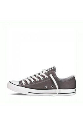 Converse Unisex Gri Kısa Yürüyüş Ayakkabısı 1j794c 1