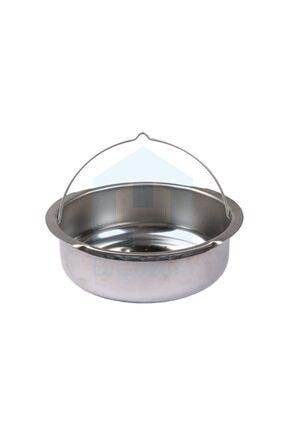 TEFAL Çelik Buharlı Pişirme Sepeti 4,5-6 lt 792185 0