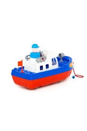"""Polesie Oyuncak Tekne """"devriye"""" 2"""