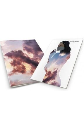 Pelikan Yayınları Weekly Planner & Notebook 0