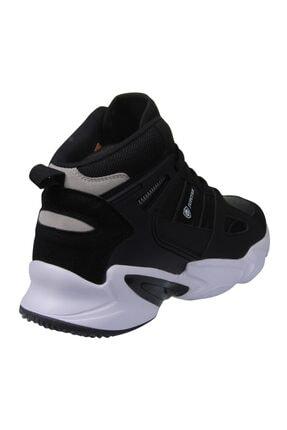 MP Unisex Siyah Merdane Basket Ayakkabısı 1