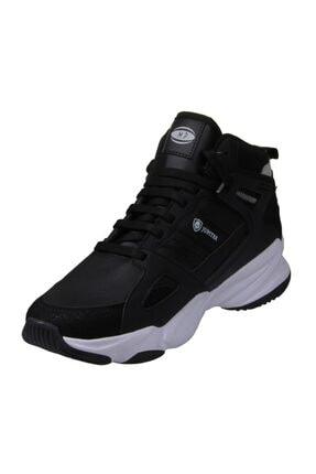 MP Unisex Siyah Merdane Basket Ayakkabısı 2