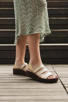 OCT Shoes Kadın Sandalet TS1029 0
