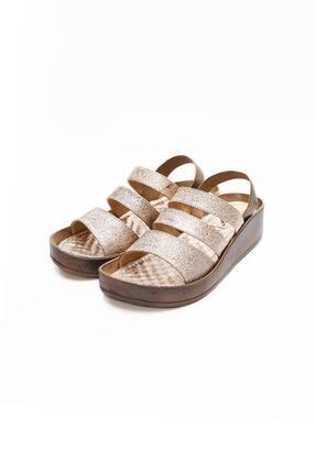 OCT Shoes Kadın Sandalet TS1029 1