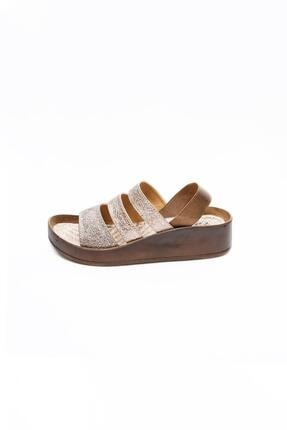 OCT Shoes Kadın Sandalet TS1029 2