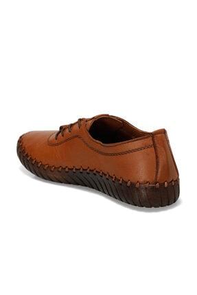 Polaris 103083.Z1FX Taba Kadın Comfort Ayakkabı 100911526 2