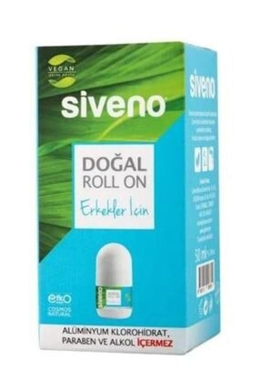 Siveno Roll on ve Stick