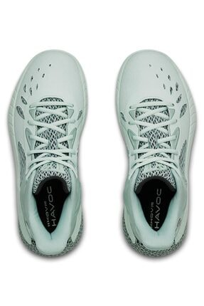 Under Armour Erkek Basketbol Ayakkabısı - Ua Hovr Havoc 3 - 3023088-401 3