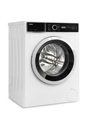 VESTEL CMI 87102 WIFI 8 Kg 1000 Devir Çamaşır Makinesi 2