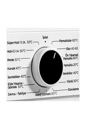 VESTEL CMI 76101 7 Kg 1000 Devir Çamaşır Makinesi 3