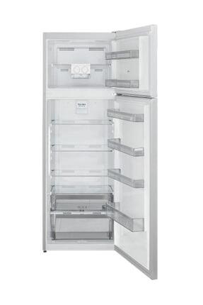 VESTEL NF5201 A++ 520 Lt No-Frost Buzdolabı 1