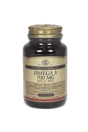 Solgar Omega3 700 mg 30 Kapsül 0