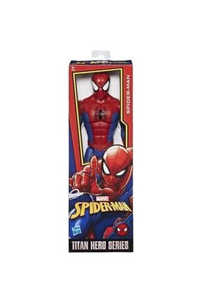 Spiderman Titan Hero Figür 1