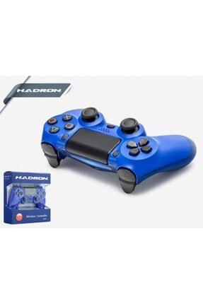 HADRON Ps4 Dualshock Wireless Oyun Kolu (mavi) 1