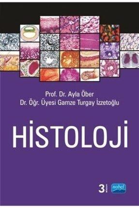 Nobel Akademik Yayıncılık Histoloji 0