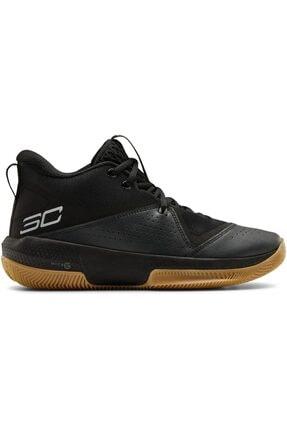 Under Armour Erkek Basketbol Ayakkabısı - Ua Sc 3Zer0 Iv - 3023917-003 1