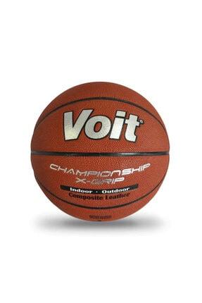 Voit Bc-2000 Championship X-grip Indoor Outdoor Basketbol Topu No: 7 1