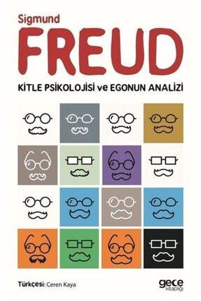 Gece Kitaplığı Kitle Psikolojisi Ve Egonun Analizi 0