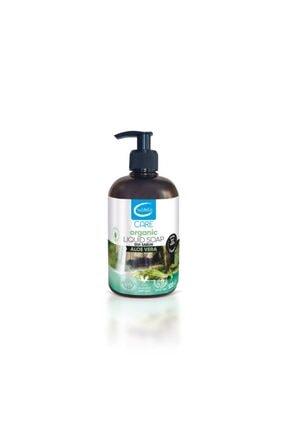 The LifeCo Care Organik Sıvı Sabun Aloe Vera 500 ml 0