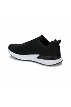 Lumberjack Erkek Siyah Koşu Ayakkabısı 2
