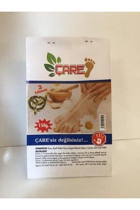 CARE Çare Mantara Karşı Ayak Bakım Tozu Parmak Arası Vücut Mantarı Giderici Mantar Ilacı 1