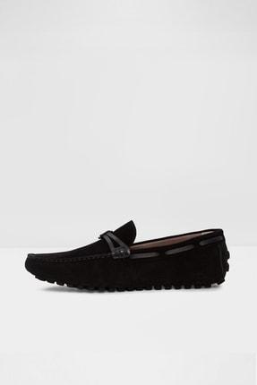 تصویر از Erkek  Siyah  Loafer Ayakkabı