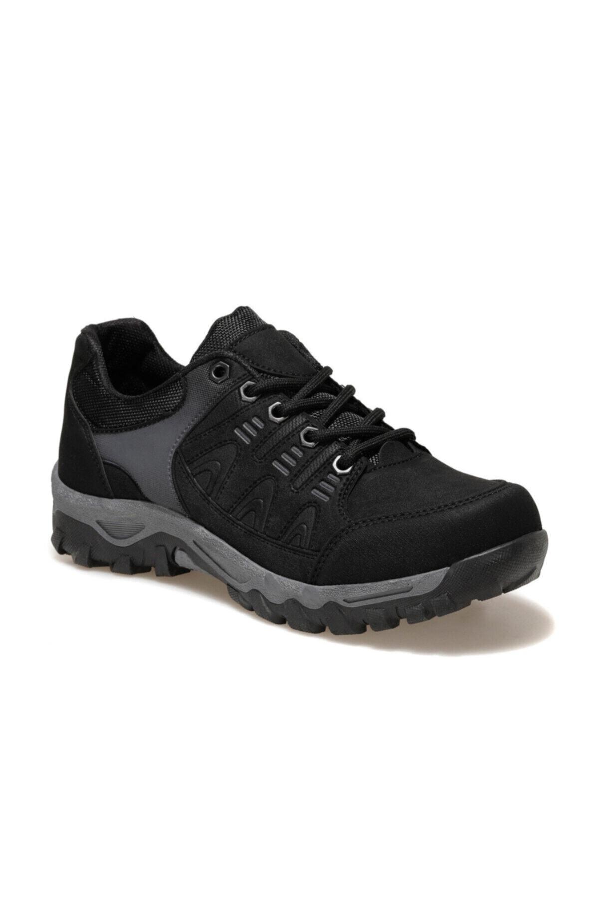 SHAKE Siyah Erkek Outdoor Ayakkabı 101015164