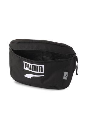 Puma Plus Waist Bag Unisex Bel Çantası 07575114 2