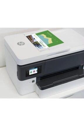 HP Y0s18a Offıcejet Pro 7720 Aıo Yaz/tar/fot/fax 2