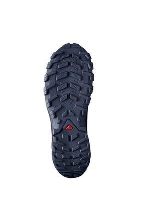 Salomon Erkek Siyah Ayakkabı L41114600 4