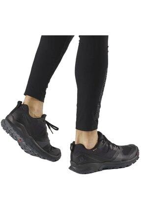 Salomon Erkek Siyah Outdoor Ayakkabı L41114600 1