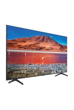 """Samsung 50TU7000 50"""" 125 Ekran Uydu Alıcılı 4K Ultra HD Smart LED TV 1"""