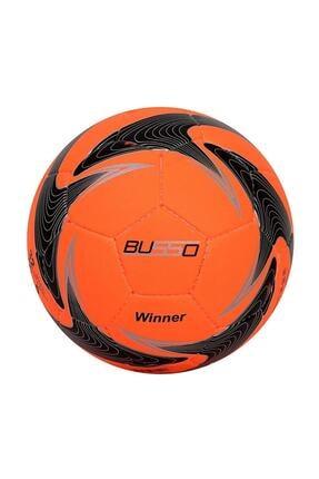 Busso Wınner Futbol Topu Turuncu No:5 0