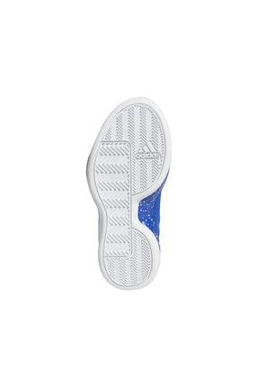 adidas Unisex Çocuk Mavi Pro Next Basketbol Ayakkabısı 2