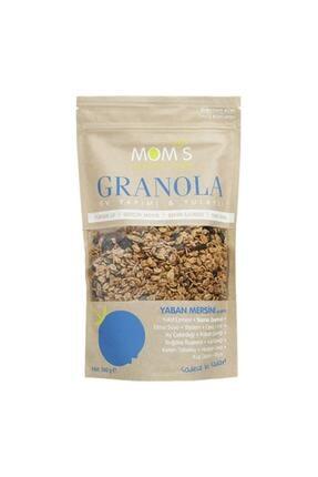 Mom's Natural Foods Yaban Mersinli Granola 360 g 0