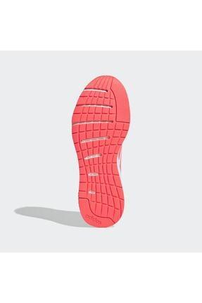 adidas SOORAJ Beyaz Kadın Koşu Ayakkabısı 100663927 3