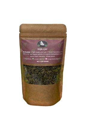 Bi Organik Detoks Seti Yeşil Çay, Hibiskus, Kiraz Sapı, Biberiye 1
