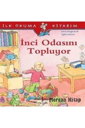 İş Bankası Kültür Yayınları Inci Odasını Topluyor / Ilk Okuma Kitabım 0
