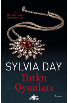 Pegasus Yayınları Sylvia Day Romantik Kitaplar Koleksiyon Takım Set 5 Kitap 3